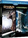 echange, troc D-War - La guerre des dragons + Godzilla [Blu-ray]