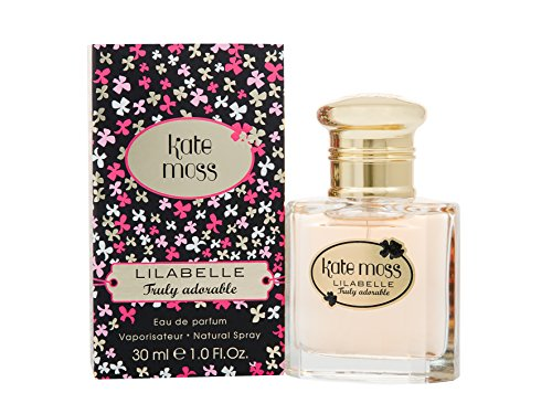 Kate Moss Lilabelle Truly Adorable, Eau de Parfum spray, 30 ml