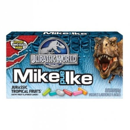 mike-and-ike-jurassic-world-tropical-fruits-theatre-box-5-oz-142g