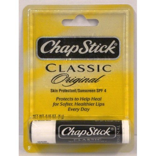 chapstick-classic-original-skin-protectant-sunscreen-spf-4-015-ounces-pack-of-6-by-chapstick