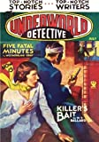 img - for Underworld Detective - 07/35: Adventure House Presents: book / textbook / text book