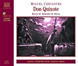 Miguel de Cervantes Saavedra Don Quixote (Classic Fiction)