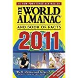 The World Almanac and Book of Facts 2011 ~ World Almanac
