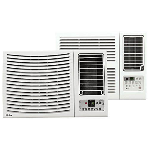 Haier 1.5 Ton 2 Star HW-18CH2N Window Air Conditioner