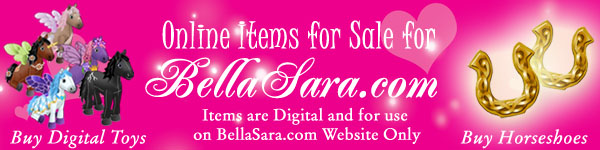 Online Objects for BellaSara.com