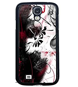 PRINTSWAG PATTERN Designer Back Cover Case for SAMSUNG GALAXY S4