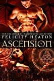 Ascension (A Paranormal Romance Novel) (Shadow and Light Trilogy Book 1)