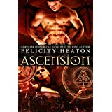 Ascension (A Paranormal Romance Novel) (Shadow and Light Trilogy Book 1) ~ Felicity Heaton