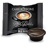 "100 CAPSULE CAFFÈ BORBONE ""DON CARLO"" MISCELA NERA"