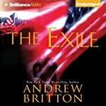 The Exile: Ryan Kealey, Book 4 (       UNABRIDGED) by Andrew Britton Narrated by Christopher Lane