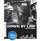 Down by Law (The Criterion Collection) [Blu-ray] ~ Tom Waits