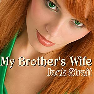 My Brother's Wife Audiobook