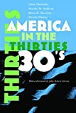 img - for America in the Thirties (America in the Twentieth Century) book / textbook / text book