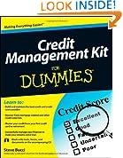 Credit Management Kit For Dummies
