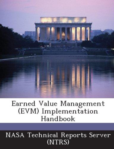 Earned Value Management (EVM) Implementation Handbook