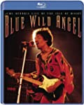 Blue Wild Angel: Jimi Hendrix Live at...