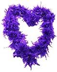 CrazyGadget� Feather Boa Mix Colour H...