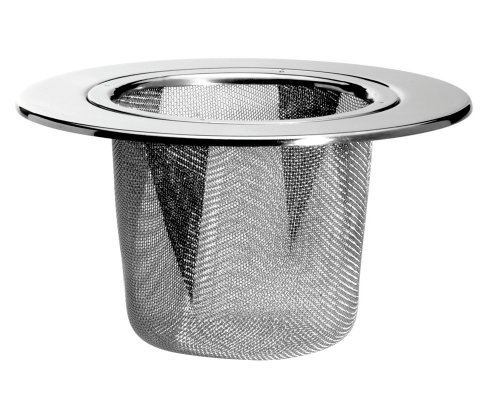 G&H Tea Services Paris Tea-Cup Strainer