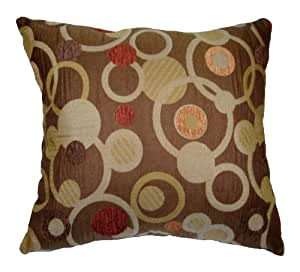 Brown Chenille Throw Pillows : share facebook twitter pinterest currently unavailable we don t know when