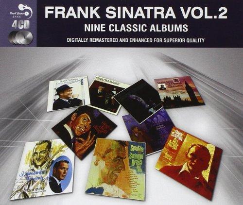 Frank Sinatra - Classic Sinatra Ii - Zortam Music
