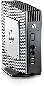 HP Thin Client T510 Eden X2 U4200 1 GHz - 1 GB Flash - 4 GB Ram Operating System HP Smart Zero Technology E4S29AT#ABC