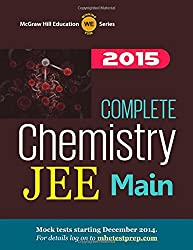 Chemistry for JEE Main 2015