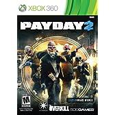 Payday 2(輸入版:北米)