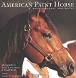img - for The American Paint Horse : A Photographic Portrayal by Meyer, Jennifer Forsberg, Stoecklein, David R., Dodds, Darre (2001) Hardcover book / textbook / text book