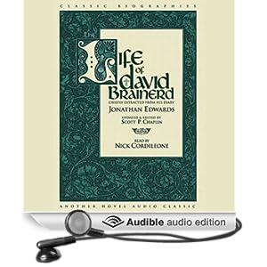 Life of David Brainerd (Unabridged)