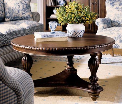 Pine Coffee Table Kincaid Furniture Laura Ashley Keswick
