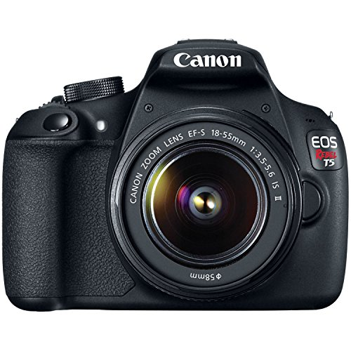 Canon EOS Rebel T5 Photo