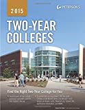 Two-Year Colleges 2015 (Petersons Two Year Colleges)