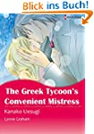 The Greek Tycoon's Convenient Mistres...