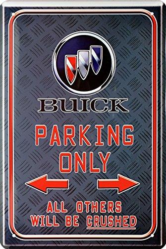 buick-parking-only-auto-car-blechschild-20-x-30-retro-blech-952