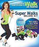 Leslie Sansone: Super Walks Kit
