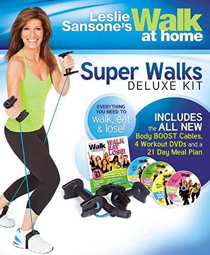 Ls: Super Walks Kit