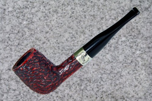 Peterson Donegal Rocky (X105) Fishtail Pipe