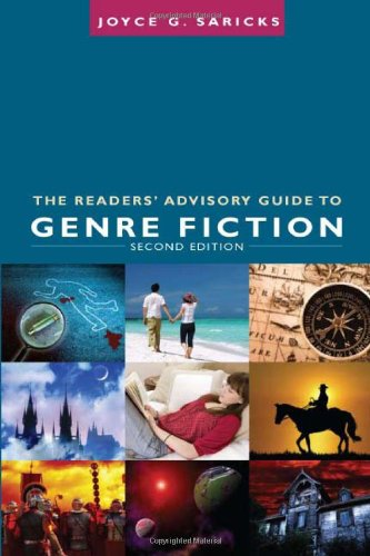 The Readers' Advisory Guide to Genre Fiction (ALA...