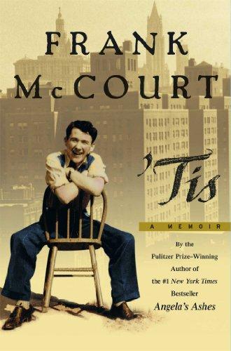 Frank McCourt - Tis