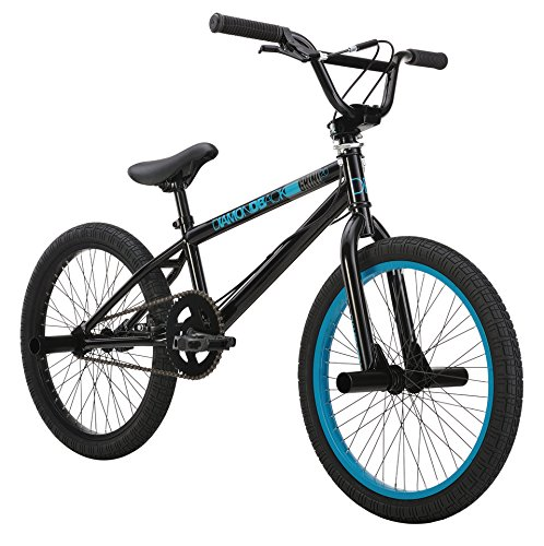 Diamondback 2015 Grind Pro Youth Complete Bmx Bike, Black-20