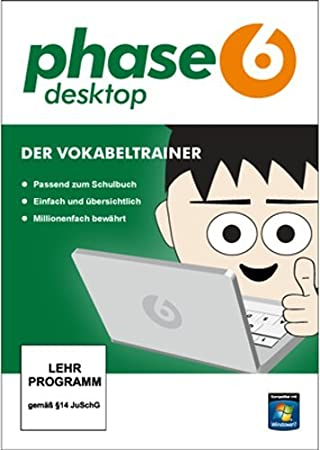 Phase-6 Desktop für Windows [Download]