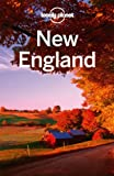 Lonely Planet New England (Regional Travel Guide)