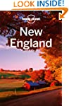 Lonely Planet New England: Regional G...
