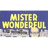 Mister Wonderful: A Love Story (Pantheon Graphic Novels)