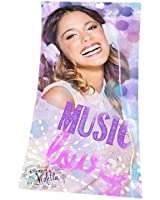 Disney - Serviette Violetta Music Love