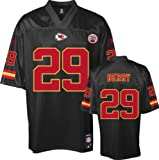 Eric Berry Red Reebok NFL Kansas City Chiefs Jersey at Amazon.com