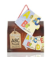 Paddington Bear ABC Puzzle