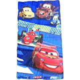Disney Cars Slumber Bag, Multi