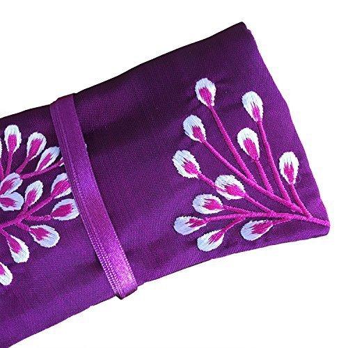 silk-jewellery-roll-fairtrade-raspberry-deep-pink-silk-with-embroidery