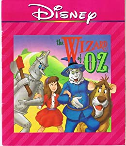 wizard of oz sound clips mp3